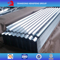 Zinc corrugated aluminium roofing sheet sizes
