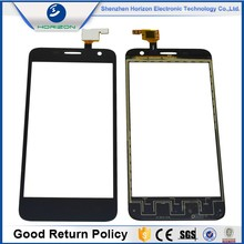 mobile phone touch screen for alcatel one touch 6012 6012A 6012D 6012W 6012X Black Color