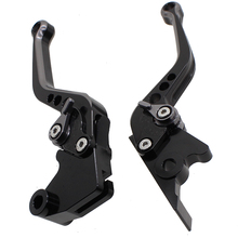 Spring canton fair best selling cnc alu brake and clutch automobile levers fitting on CBR 600 F2 F3 F4 F4i for Honda 1991-2007