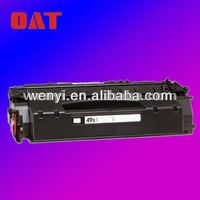 compatible toner cartridge 5949X for HP1160/1320/3390/3392