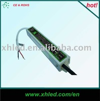 Wholesale led ac/dc adjustable power supply 12v