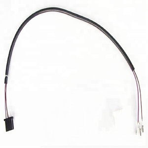 High quality OEM auto wire harness connector with competitive price