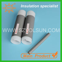 1KV 4:1 cable sealing silicone cold shrink tube