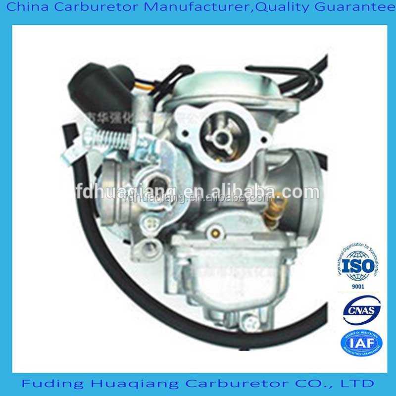 cheap motorcycle parts for suzuki motorcycle carburetor AN125 YBR125 G HJ125T HS125T