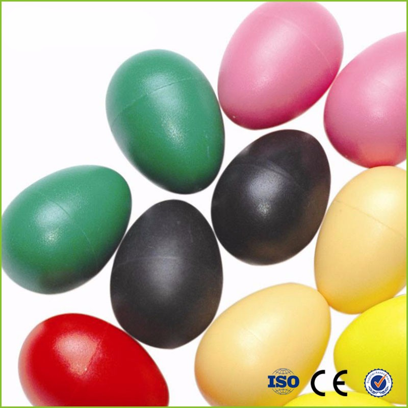 Chinese children born baby toys Orff teaching aids sand egg shaker