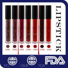 Wholesale Custom Japan Beauty Cosmetics Kiss Proof Peel Off Long Lasting Cheap Lipstick Matte Liquid Lipstick Private Label