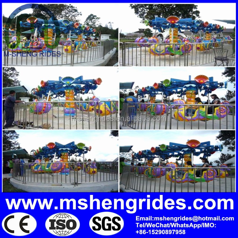 Theme park equipment for sale beautiful attractive amusement decoration park racing sea horse for sale