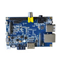Banana pi M1 dual core single board with open source hardware platform