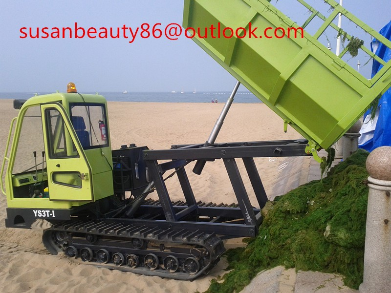 China mini crawler dump <strong>truck</strong> for sale with 1000kg with low price