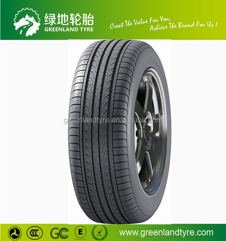 New Brand China Radial Car Tire 195 65 r15