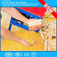 Nigeiria home use automatic electric corn sheller and thresher / cheap corn sheller