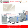 high speed Single Screw PE bubble wrap Fim Making Machine
