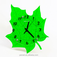 New Products Simple Style ajanta wall clock prices