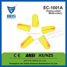 Best buyer wholesale effective noise reduce safety earplugs