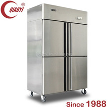 copper pipe kitchen Upright food Commercial Freezer