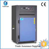Guangdong Electric Hot Air Industrial Circulating Drying Oven