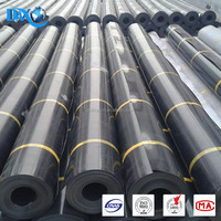 HDPE geomembrane hdpe roof with the best price