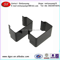 Custom Large Spring Steel Reel Clips ,from dongguan China ,OEM&ODM orders are welcome