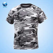 2017 Quick dry training wear sublimation mens gym t-shirt
