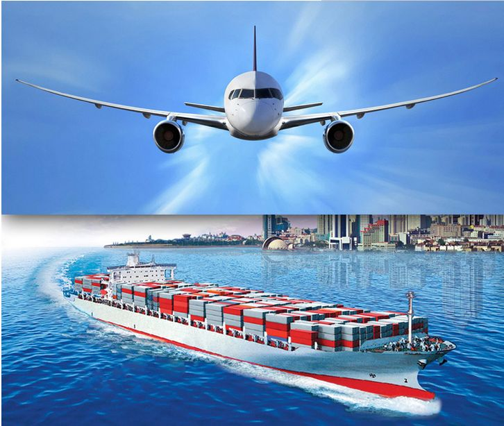 air freight china to mobile