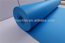 IXPE Floor Underlayment Foam with test report and good quality