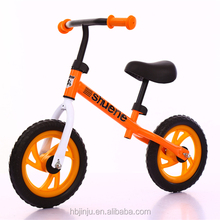 wholesale price BMX balance bike for boys / best sports balance bikes for child / walking bike for kids with high quality