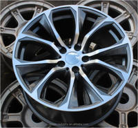 Best quality promotional rotiform 5x114.3 from wheel factory
