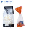 Halloween Christmas Candy Pouch Transparent Bag
