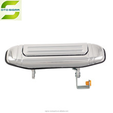 CAR DOOR OUTSIDE HANDLE OEM MR313580-M FOR MITSUBISHI MONTERO 98-00; PAJERO 98 (CLIP)
