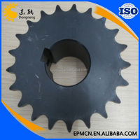 Professional Industrial 304 Stainless Steel Sprocket