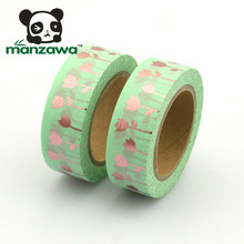 China decorative shield adhesive tape gift decoration dots gros grain ribbons/tapes/webbings washi tape plastic masking film