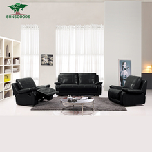 New Design Recliner Unique Leather Sofa,Victorian Style Leather Sofa