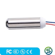 high power &manufacturer 3V 7mm low speed micro coreless motor for smart watch stable performance