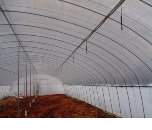 Hollow sheets for Greenhouse