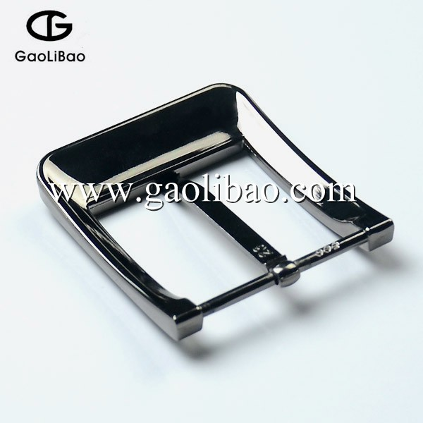 Wholesale custom belt buckles zinc alloy buckle for men belt metal ZK-400560