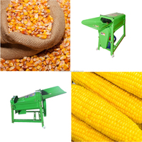 China factory supply top quality hand poperated small corn sheller