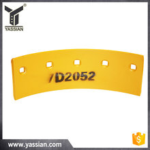 ningbo machinery parts 7D2052 heat-treated motor grader end bit