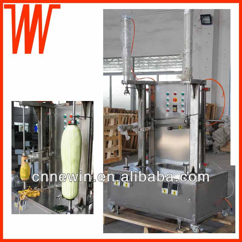 Quality Industrial Fruit Peeling Machine