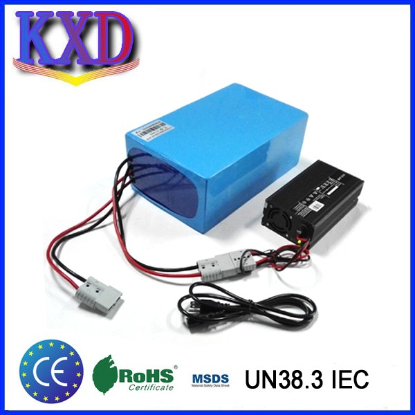 Power ups 12v pack 160ah lifepo4 battery