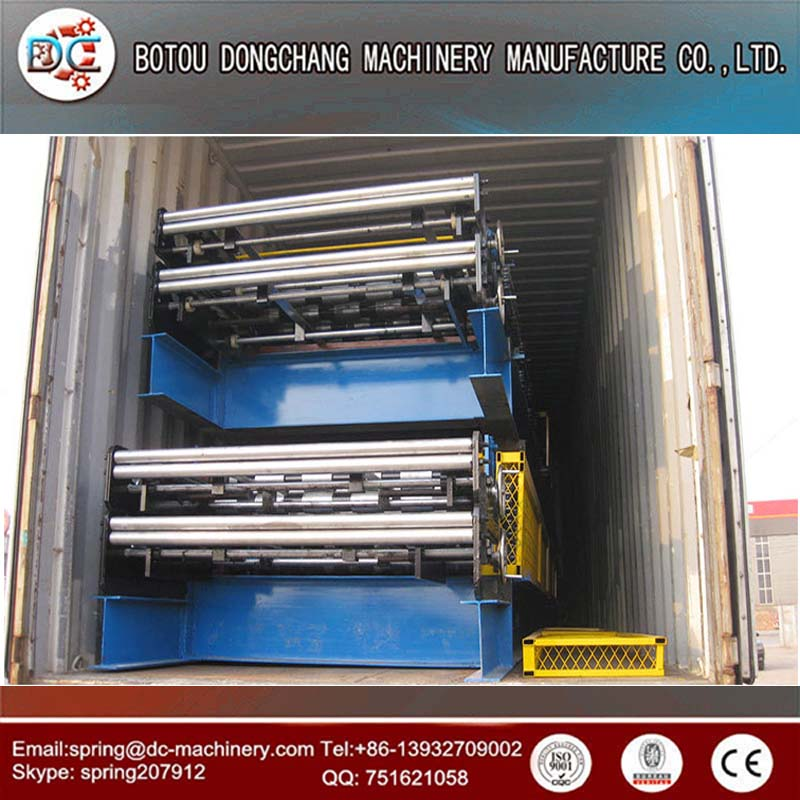 Ceramic tile making machine for concrete roof tile making machine price