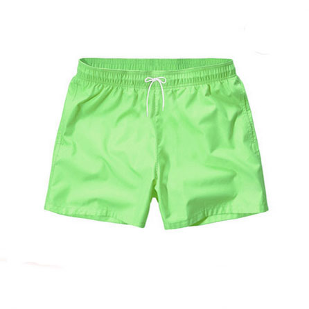 Wholesale polyester mens running fitness shorts no problem shorts for men sports pants men