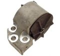 Auto part engine mount for HyundaiACCENT 21810-25120