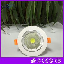 mini single led lights 24w high power led downlight cob recessed downlight