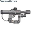Vector Optics Dragunov 4x24 SVD Riflescope