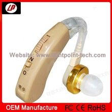 High quality Portable V-163 digital hearing Aid