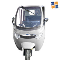 2016 diesel engine passenger tricycles