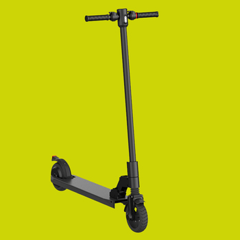 Stunt scooter bars electric double seat board two wheel