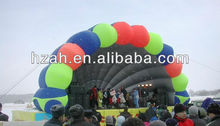 Large Inflatable stage Performance Tent