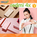 Wholesale redmi 4x pink/ gold /black 32gb/ 64gb good quality cellphone
