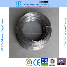Straight cut 10 12 18 20 16 gauge Stainless Steel Wire For Springs
